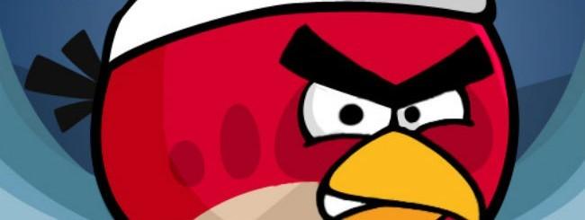 Angry Birds Seasons, livelli per il Natale