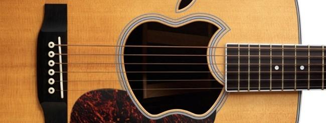 Chitarra Apple