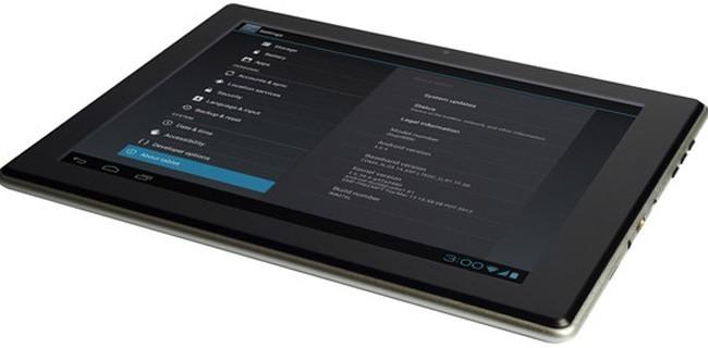 Disgo Tablet 9000