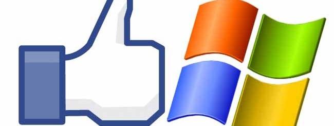 Facebook Microsoft accordo