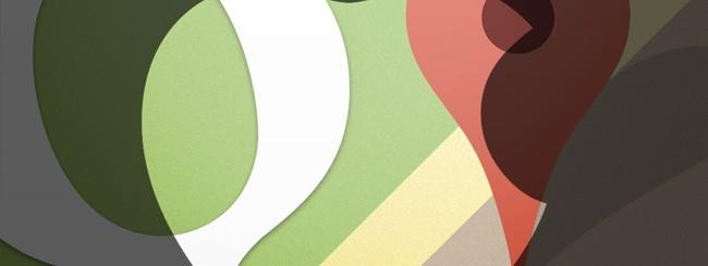 Google e Apple Maps