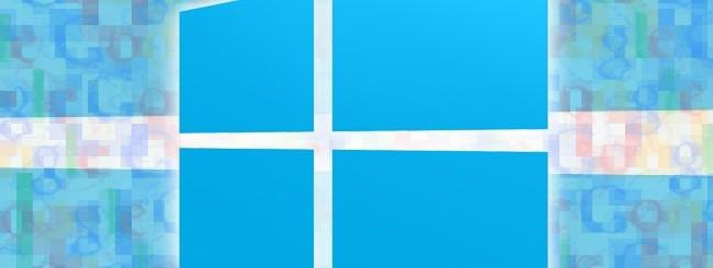 Google e Windows