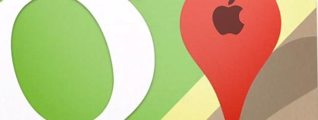 Google Maps per iPhone