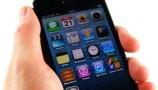 """iPhone 5, spot TV """"Pollice"""""""