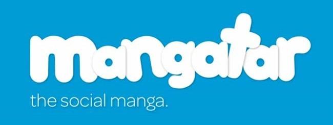 Mangatar logo