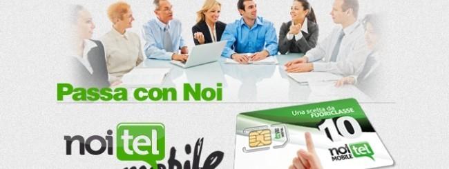 Noitel Mobile