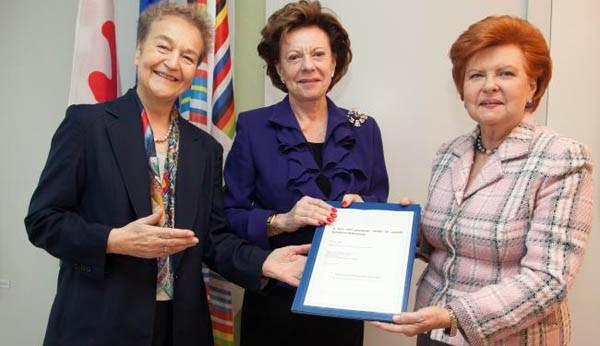 Neelie Kroes media report