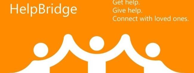 Microsoft HelpBridge