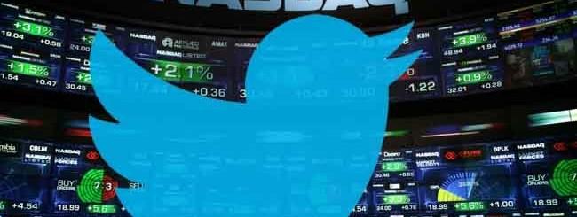 Nasdaq - Twitter