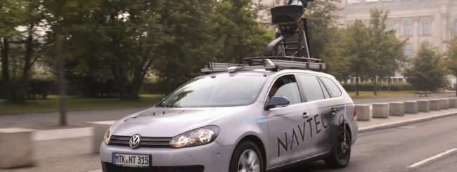 Nokia Maps NAVTEQ