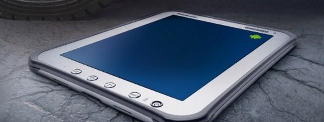 Panasonic Toughpad FZ-A1