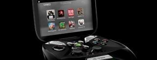 Nvidia Project Shield, tutte le immagini