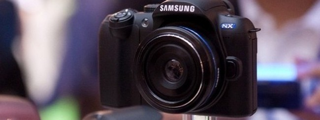 Samsung NX