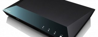 Sony BDP S3100
