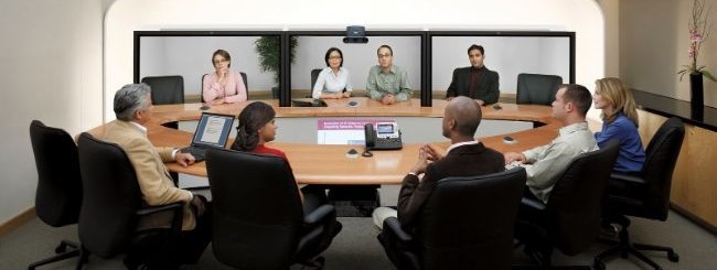 Ufficio e telepresenza