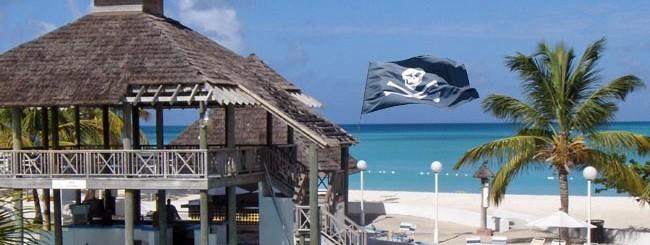 antigua-pirateria