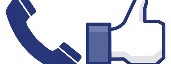 VoIP Facebook
