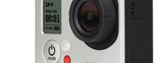 GoPro Hero 3, le foto