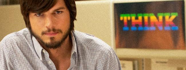Ashton Kutcher in jOBS