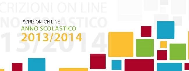 MIUR, iscrizioni scolastiche 2013-2014