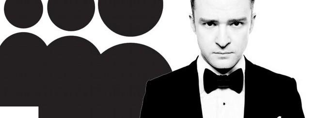 Justin Timberlake e MySpace