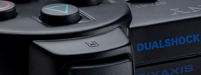 PlayStation, controller DualShock