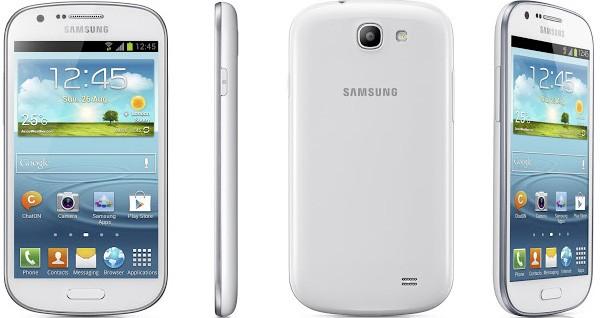 Samsung Galaxy Express, il nuovo smartphone Android presentato dal produttore sudcoreano, arriverà anche in Europa.
