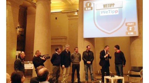 startup roma vincitori