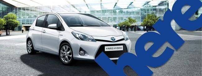 Toyota Here