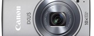 Canon IXUS 255 HS