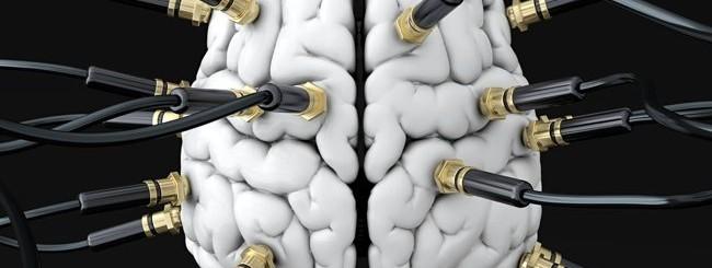 Controllo con il cervello