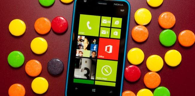 Nokia Lumia 620, in Italia a 249 euro