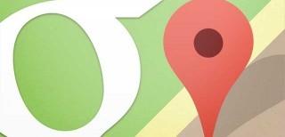 Nokia Maps vs. Google Maps