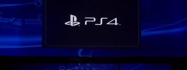 Lancio PS4