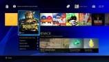 Con la PS4 arriva una nuova interfaccia utente