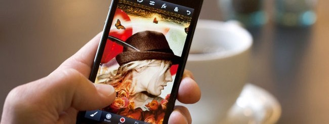 Photoshop Touch per smartphone