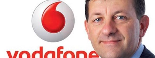 Vittorio Colao - CEO Vodafone