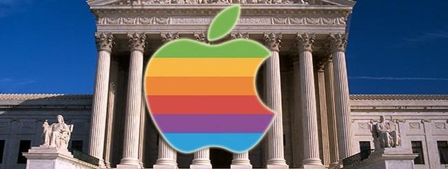 Apple Rainbow