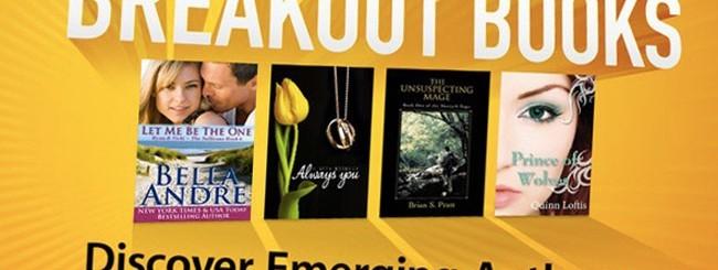 Breakout Books