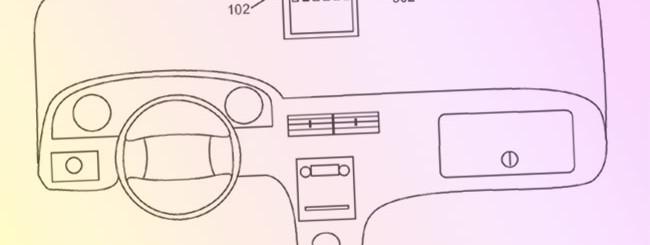 Brevetto iPad Magnetico