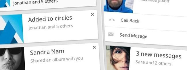 Google, sistema di messaggistica unificato
