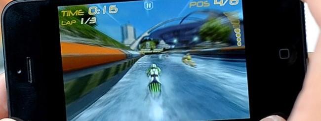 Gaming su iPhone 5