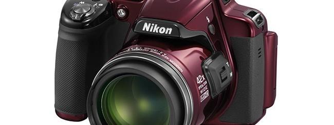 Nikon Coolpix P520