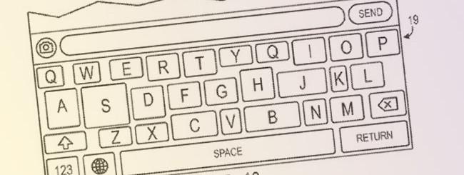 Tastiera di iOS