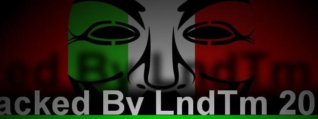 Anonymous attaccano il Tribunale di Milano