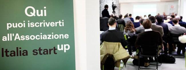 Italia Startup nuovi soci