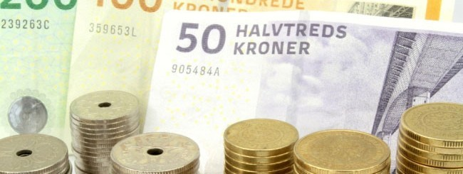 Corone danesi