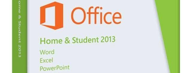 Office 2013 box