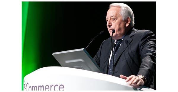 Roberto Liscia, presidente di Netcomm.