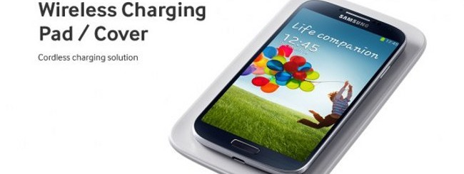 Samsung Galaxy S4, accessori
